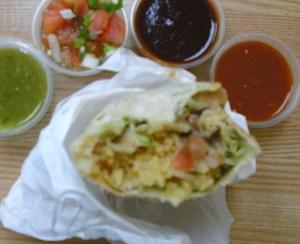Fast Taco Burrtio