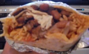 tortilla-buro