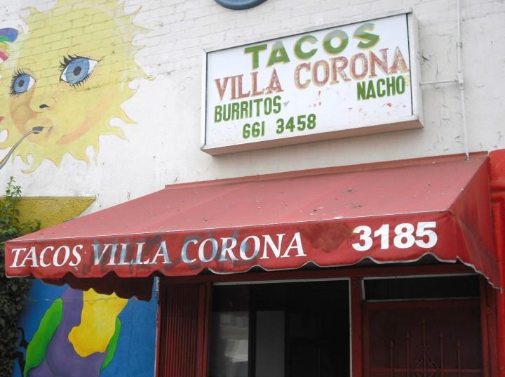 Villa Corona Exterior