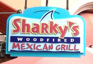 sharkys-sign
