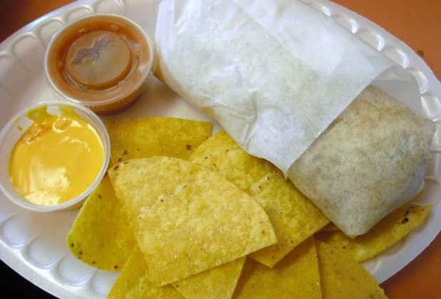 Super Tacos & Bakery Burrito