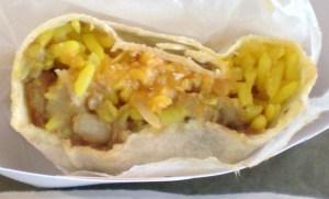 San Loco Burrito